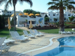 Club Albufeira Pool Complex